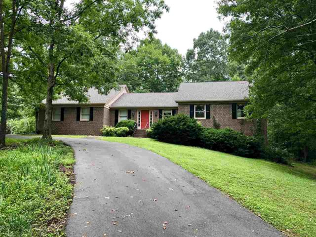3323 Chestnut Circle, Cleveland, TN 37312 (MLS #20183887) :: The Mark Hite Team