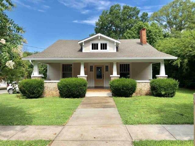 933 Harle Ave Nw, Cleveland, TN 37311 (MLS #20183901) :: The Mark Hite Team