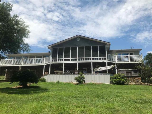 163 County Road 6, Calhoun, TN 37309 (#20183906) :: Billy Houston Group