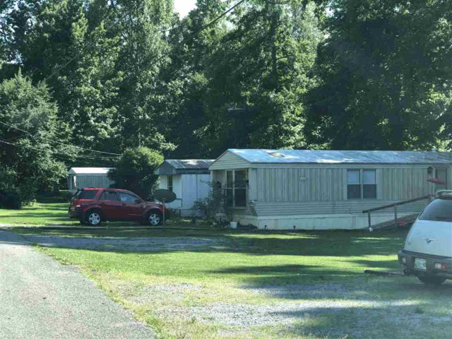 0 State Highway 304, Ten Mile, TN 37880 (#20183946) :: Billy Houston Group