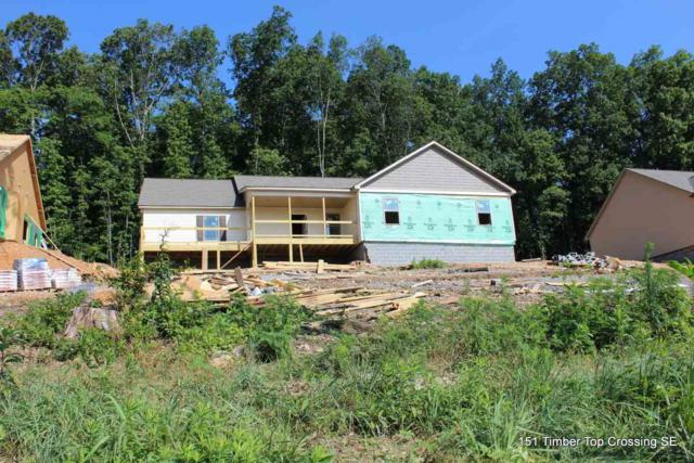 151 Timber Top Crossing SE, Cleveland, TN 37323 (MLS #20183951) :: The Mark Hite Team