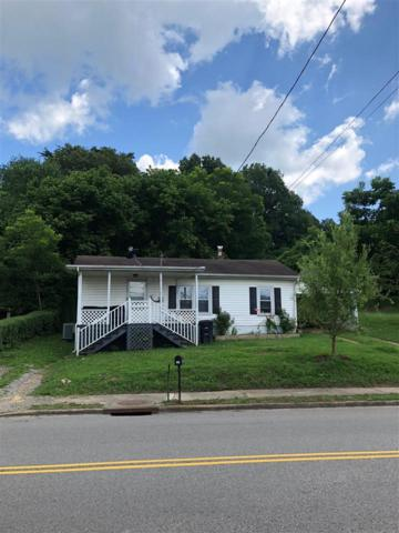 709 Old Riceville Rd, Athens, TN 37303 (MLS #20183991) :: The Mark Hite Team