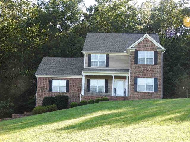 115 Weeping Willow Trail, Nw NW, Cleveland, TN 37312 (MLS #20184004) :: The Mark Hite Team