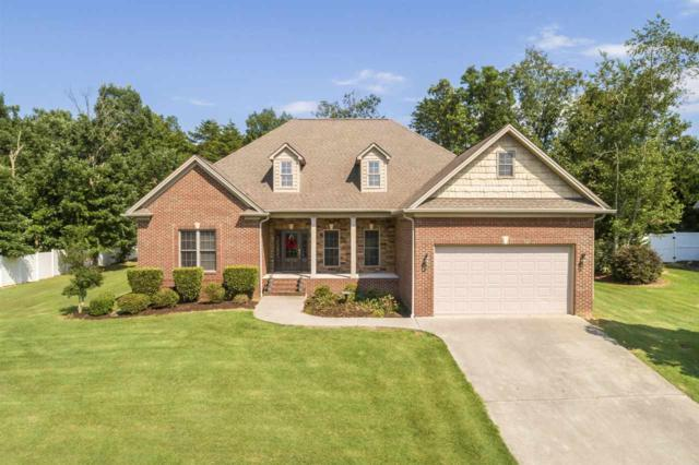 315 Covenant Dr Ne, Cleveland, TN 37323 (MLS #20184082) :: The Edrington Team
