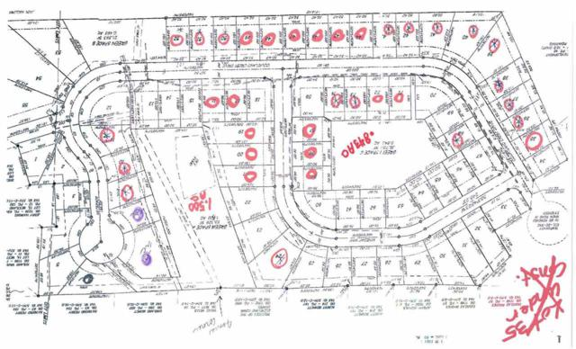 lot 34 Courtland Crest Sw SW, Cleveland, TN 37312 (#20184134) :: Billy Houston Group