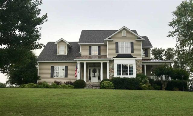 298 Willow Creek Cove, Cleveland, TN 37323 (MLS #20184135) :: The Mark Hite Team