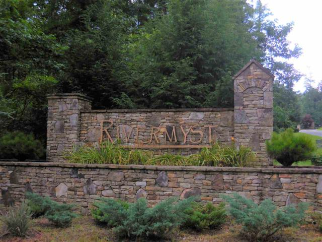 Lot 7 Smoke Rise Cove, Spring City, TN 37381 (#20184183) :: Billy Houston Group