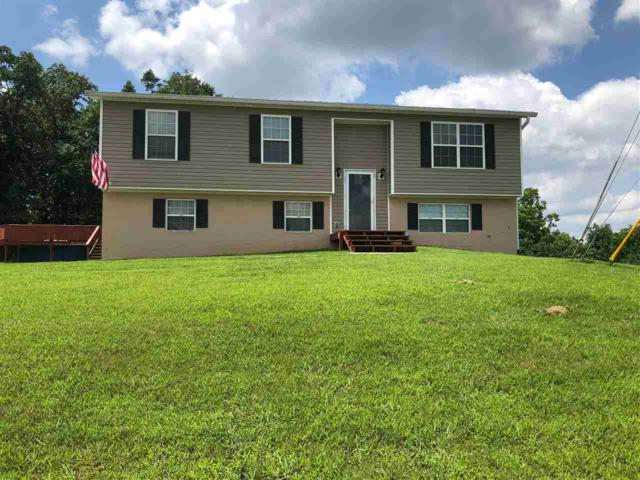 211 Willbrook Circle, Cleveland, TN 37323 (MLS #20184272) :: The Mark Hite Team