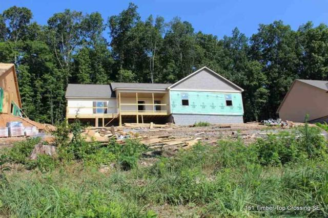 169 Timber Top Crossing SE, Cleveland, TN 37323 (MLS #20184365) :: The Mark Hite Team