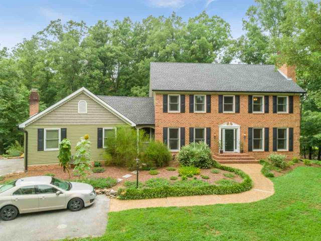 3741 Sourwood Trail NW, Cleveland, TN 37312 (#20184447) :: Billy Houston Group