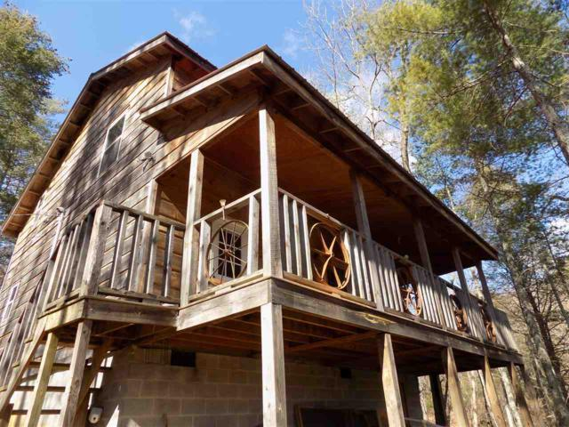 221 Tall Pine Circle, Tellico Plains, TN 37385 (#20184472) :: Billy Houston Group