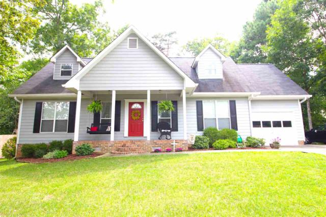 1377 Balsm Ct, Cleveland, TN 37312 (MLS #20184481) :: The Mark Hite Team