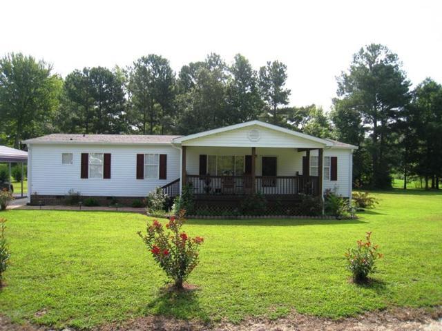 139 Heritage Lane Se, Cleveland, TN 37323 (#20184487) :: Billy Houston Group