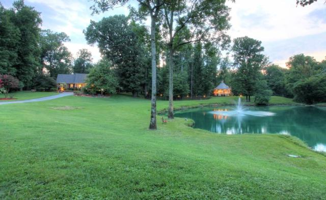 2211 Woodcreek Dr. NW, Cleveland, TN 37311 (#20184634) :: Billy Houston Group
