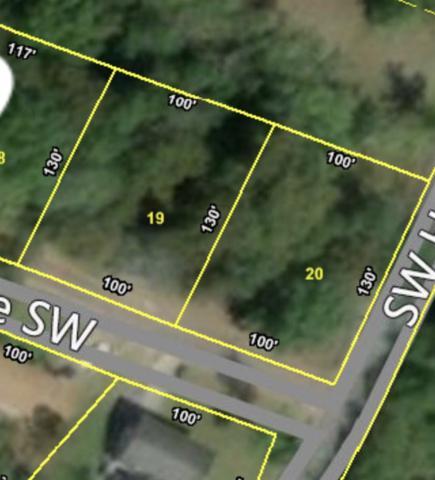 0 Oak Circle #19 SW, Cleveland, TN 37311 (#20184717) :: Billy Houston Group