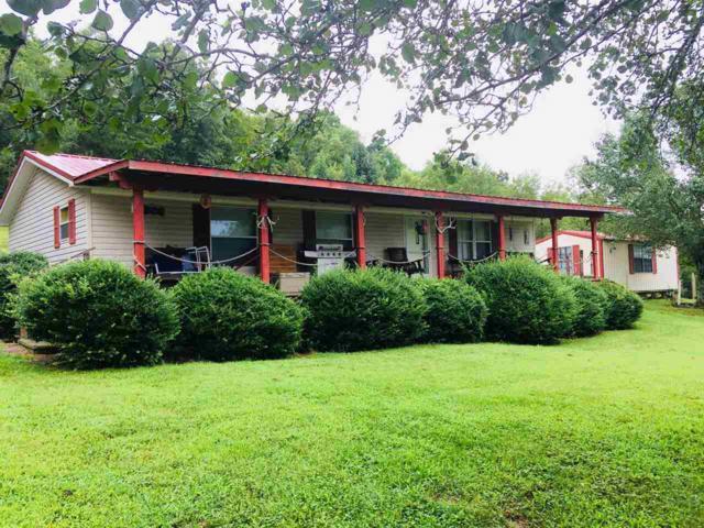 913 Rabbit Ranch Lane, Decatur, TN 37322 (#20184798) :: Billy Houston Group