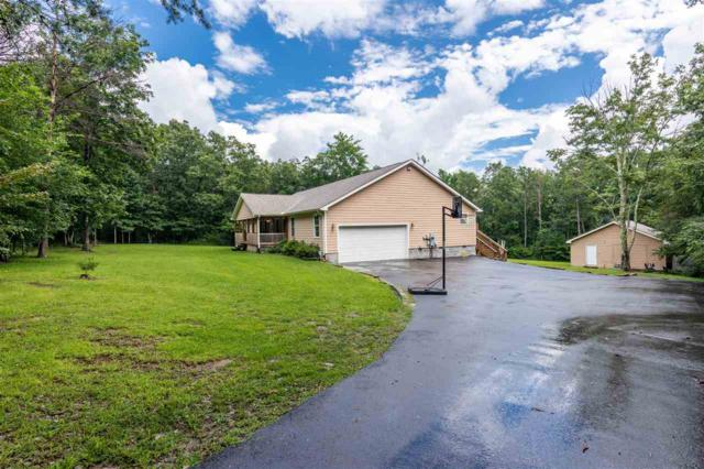 916 Miller Rd, Signal Mountain, TN 37377 (MLS #20184852) :: The Edrington Team