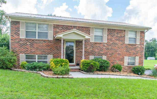 3502 Crawford Drive SE, Cleveland, TN 37323 (#20184863) :: Billy Houston Group