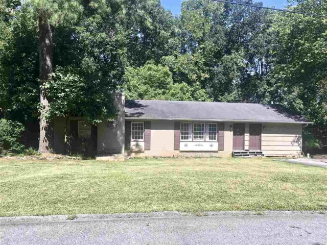2011 Caywood Dr NW, Cleveland, TN 37311 (MLS #20184942) :: The Mark Hite Team