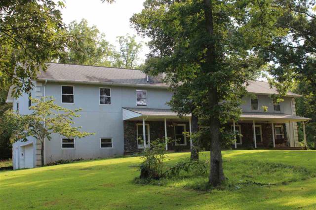 672 Noell West Road, Graysville, TN 37338 (#20185036) :: Billy Houston Group