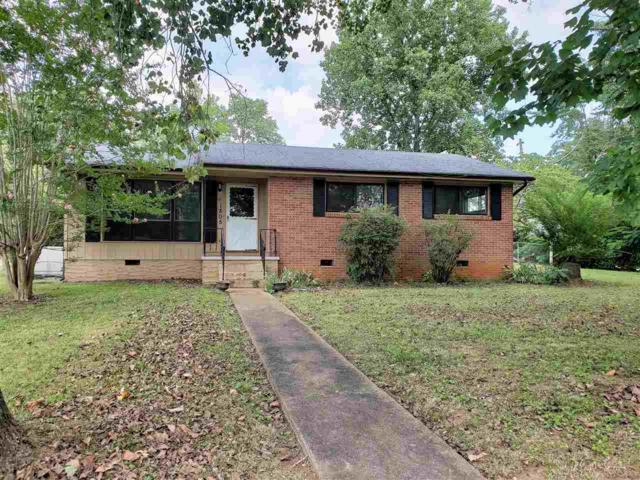 1805 Williams Road, Hixson, TN 37343 (#20185037) :: Billy Houston Group