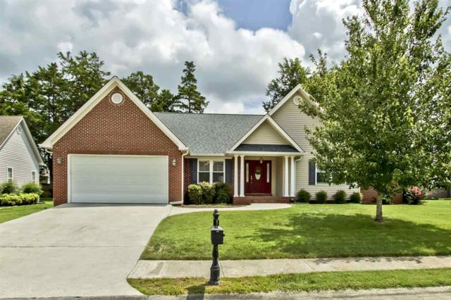 220 Hunters Trace NW, Cleveland, TN 37312 (#20185042) :: Billy Houston Group