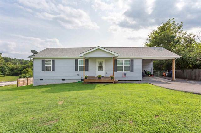 2426 Ella Dr, Cleveland, TN 37323 (#20185058) :: Billy Houston Group