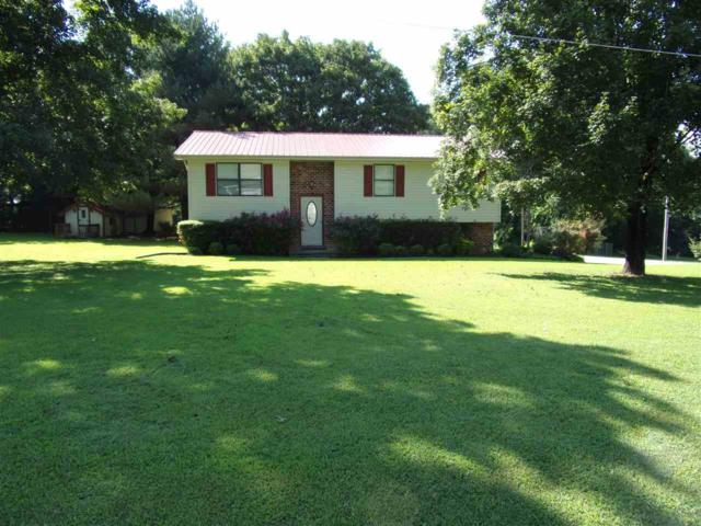 137 Westerly Ave, Benton, TN 37307 (#20185103) :: Billy Houston Group