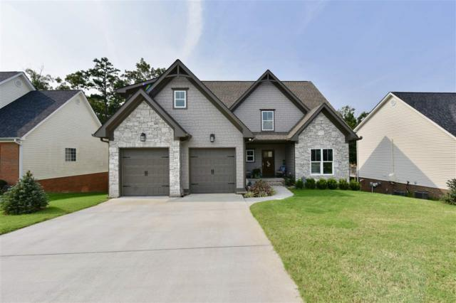 8379 Kayla Rose Circle, Ooltewah, TN 37363 (MLS #20185123) :: The Mark Hite Team
