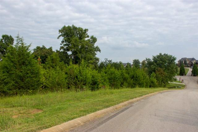 Lot 11 Autumn Woods Drive, Sweetwater, TN 37874 (#20185145) :: Billy Houston Group