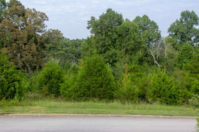 Lot 10 and 11 Autumn Woods Drive, Sweetwater, TN 37874 (#20185146) :: Billy Houston Group