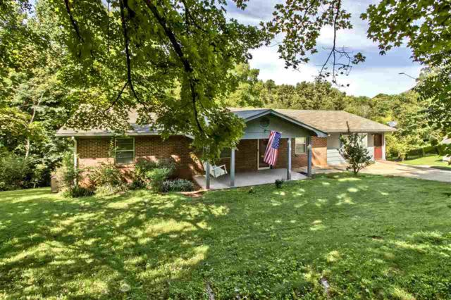 826 Long Mill Road, Athens, TN 37303 (#20185215) :: Billy Houston Group