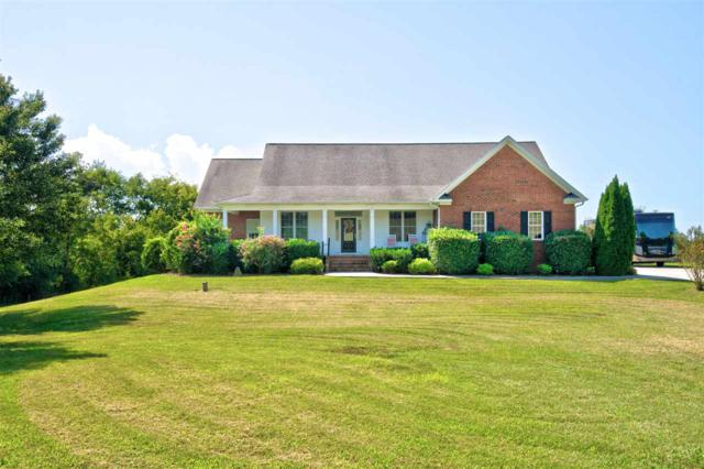 693 Pinhook Road, Calhoun, TN 37309 (#20185258) :: Billy Houston Group
