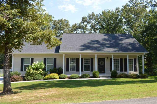 270 Sue Circle NW, Georgetown, TN 37336 (#20185260) :: Billy Houston Group