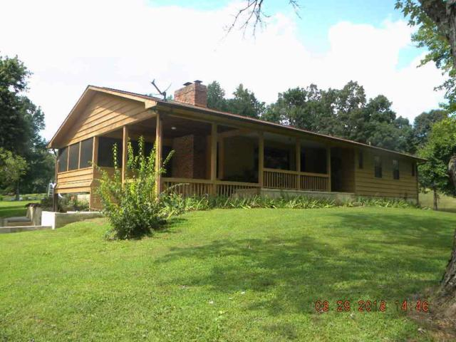 7925 Toestring Valley Rd, Spring City, TN 37381 (#20185317) :: Billy Houston Group