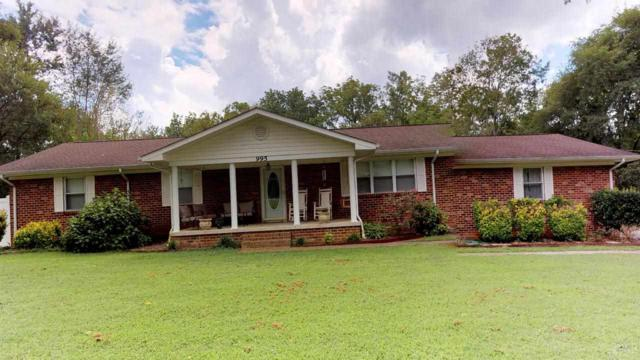 995 Mimosa Drive NW, Cleveland, TN 37312 (MLS #20185331) :: The Mark Hite Team