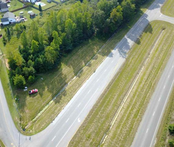 Lot 70 Waterlevel Highway, Cleveland, TN 37323 (#20185414) :: Billy Houston Group