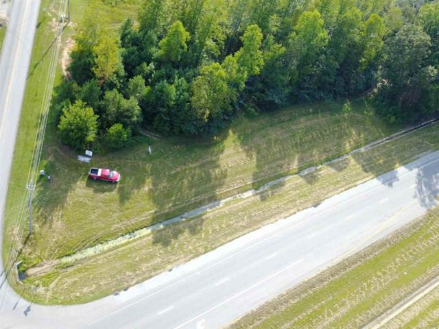 Lot 71 Waterlevel Highway, Cleveland, TN 37323 (#20185415) :: Billy Houston Group