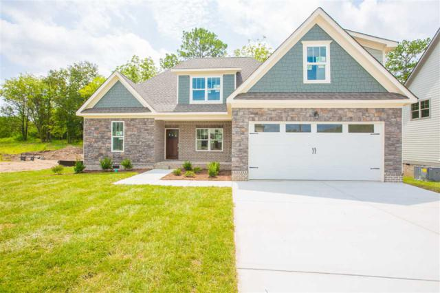 Lot 22 22nd St NW, Cleveland, TN 37312 (MLS #20185436) :: The Mark Hite Team