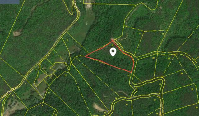 16 Steer Creek, Tellico Plains, TN 37385 (#20185514) :: Billy Houston Group