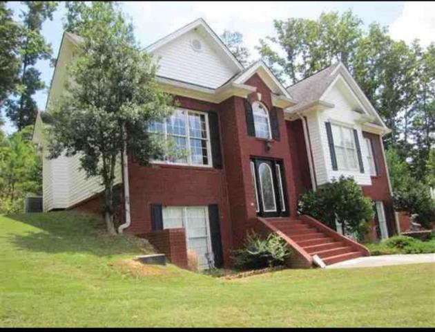 6510 Candies Creek Ridge Road, Charleston, TN 37310 (#20185712) :: Billy Houston Group