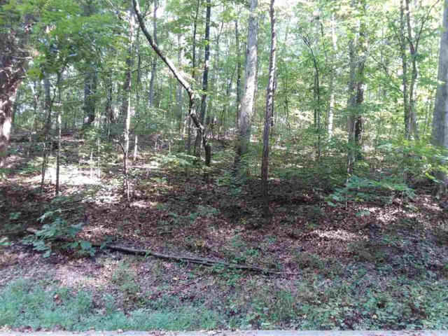 Lot 28 Jonathan Road, Cleveland, TN 37323 (MLS #20185758) :: The Mark Hite Team