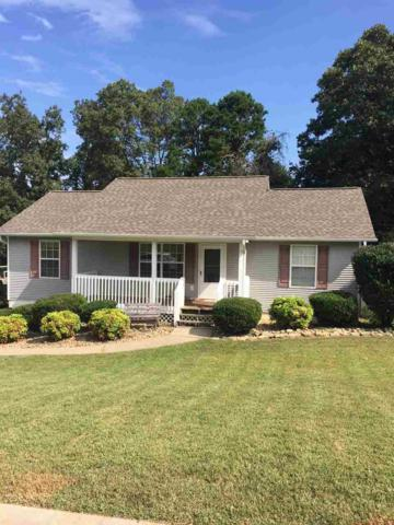 167 Hollow View Drive, Cleveland, TN 37323 (#20185760) :: Billy Houston Group