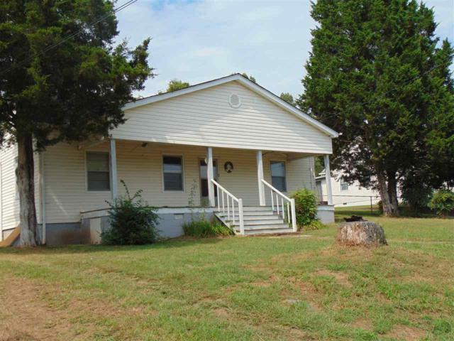 521 N. Chamberlain Ave, Rockwood, TN 37854 (#20185768) :: Billy Houston Group