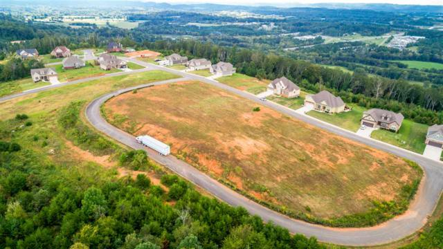 57 Amber Way SW, Cleveland, TN 37311 (#20185845) :: Billy Houston Group