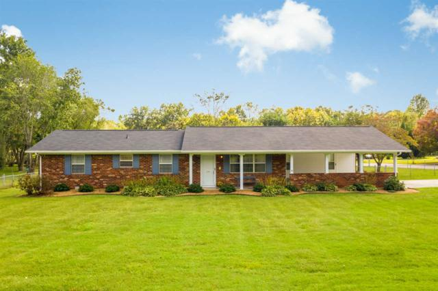 775 Mimosa Drive Nw, Cleveland, TN 37312 (MLS #20185910) :: The Mark Hite Team