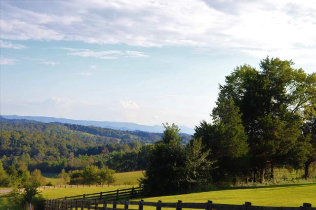 Lot 40 High Ridge Road, Hunter Ridge Farms, Phase II, Sweetwater, TN 37874 (#20185927) :: Billy Houston Group