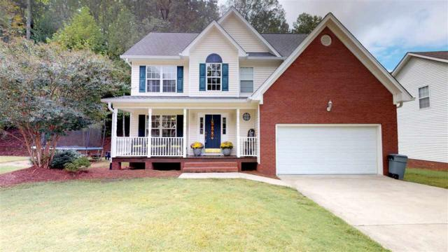 175 Jay Haven Lane NW, Cleveland, TN 37312 (MLS #20185949) :: The Mark Hite Team