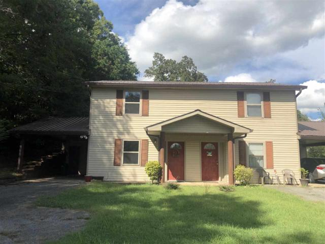 122 County Road 513, Etowah, TN 37331 (MLS #20185953) :: The Jooma Team