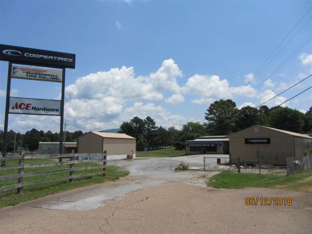 6056 Highway 411, Benton, TN 37307 (MLS #20186119) :: The Edrington Team